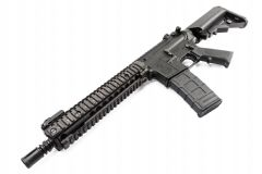 GHK MK18 MOD1 Airsoft GBB Rifle V2 (COLT / Daniel Defense Licensed)